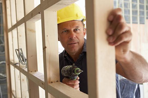 Hire verified contractors, Hire reliable handyman